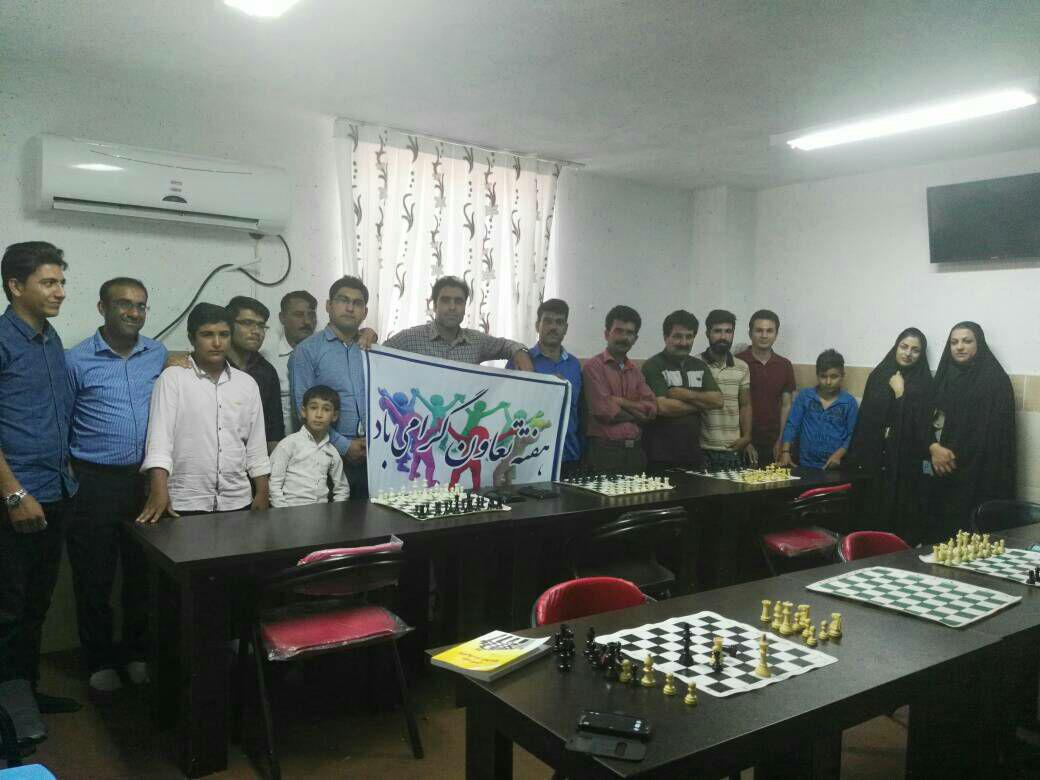photo_2017-09-07_07-40-30 جام شطرنج تعاونگران فراشبند با قهرمانی چراغی به پایان رسید
