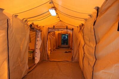 698_x4x آغاز به کار طرح مردم یاری ارتش در منطقه محروم نوجین فراشبند
