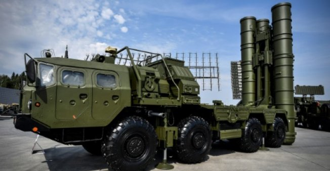 روسیه به عربستان سعودی اس ۴۰۰ می فروشد / تولید اس ۴۰۰ و کلاشنیکوف در خاک عربستان