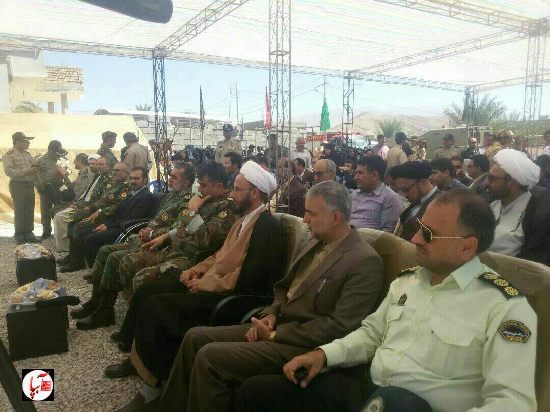 photo_2017-10-14_23-13-31 آغاز به کار طرح مردم یاری ارتش در منطقه محروم نوجین فراشبند