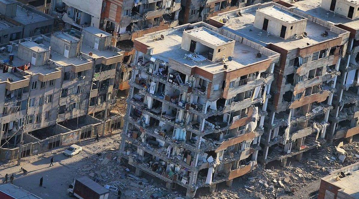 764541_290 زلزله کرمانشاه؛ رسوایی مهندسی ساختمان در ایران