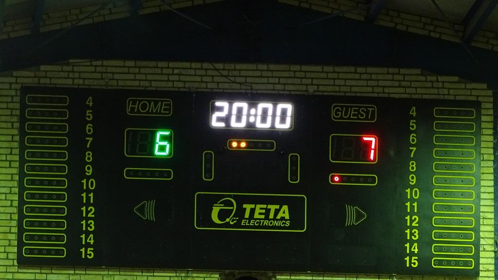 DSC05222 تیم تعاونی قهرمان جام والیبال کارمندان فراشبند شد