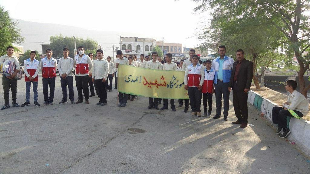 photo_2017-11-04_23-06-11 گزارش تصویری از راهپیمایی روز دانش آموز در فراشبند