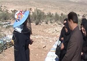 ارائه تسهیلات بلند مدت به خانم ها کارآفرین فیروزآبادی