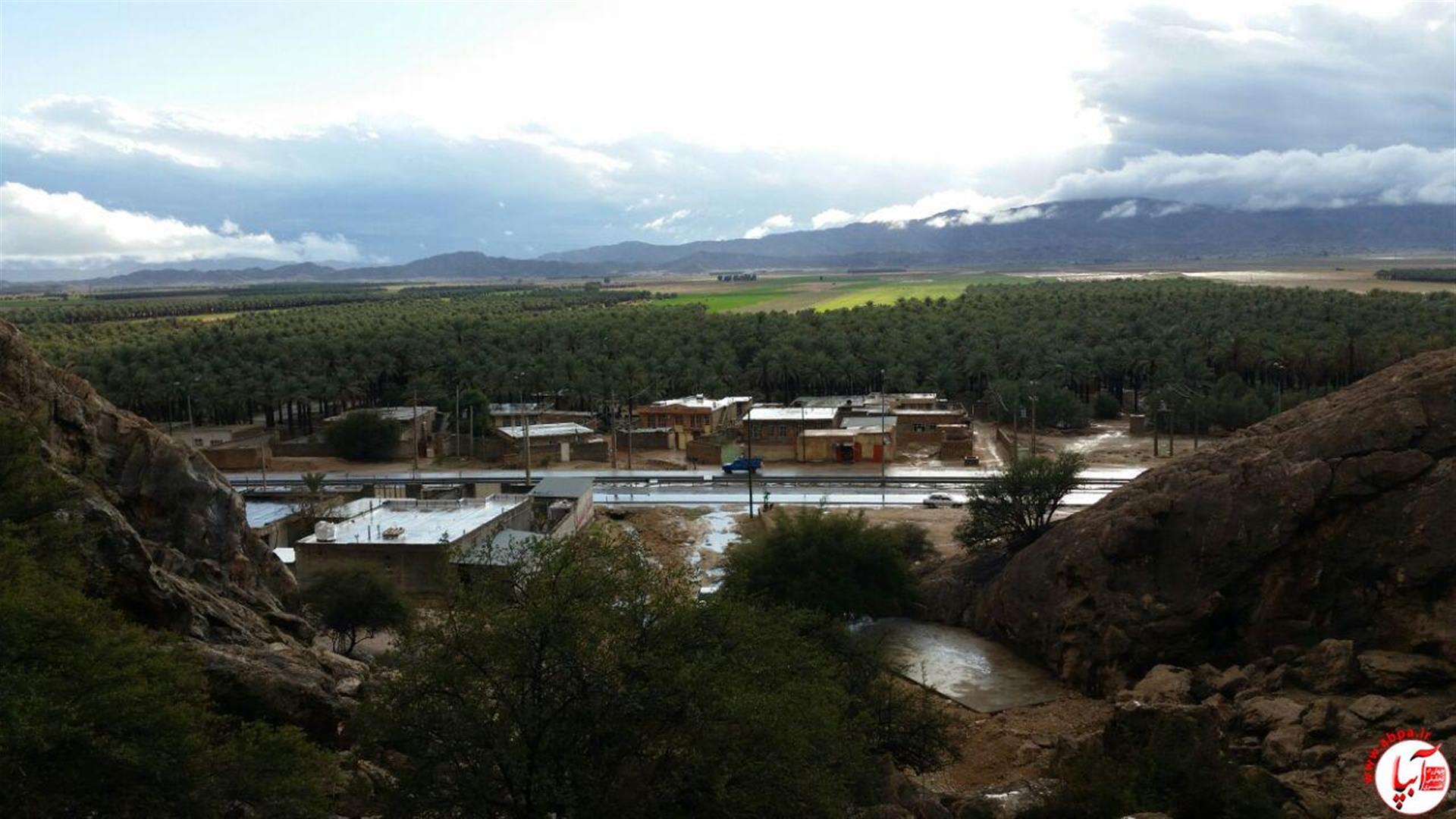 a 1 Large - معرفی شهرستان فراشبند