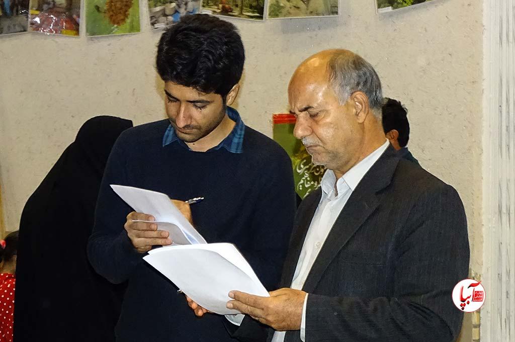 تشکیل تعاونی توسعه و عمران در شهرستان فراشبند