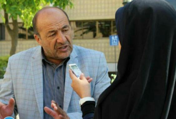 وزارت کشاورزی در موضوع کم آبی باید تابع وزارت نیرو باشد