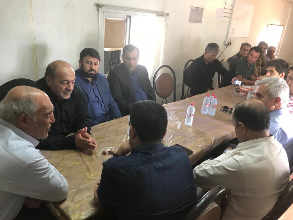 بررسی وضعیت روند اجرای جاده جدید فراشبند فیروزآباد 4 - زیر سازی جاده فراشبند - فیروزآباد بعد از11 سال به پایان رسید