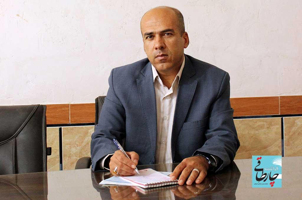 شهردار نوجین استعفا داد