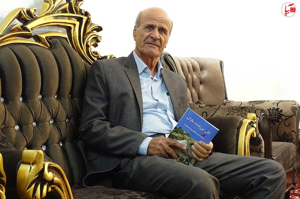 سید جواد مزارعی